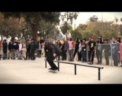 SkateLife! BakerBoys Xmas Demo 2011