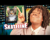 SKATELINE - Cyril Jackson Pro, Rock & Roll Tutorial, Woman Sacks Rail, Malto Breaking & more