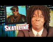 SKATELINE - Jaws, Blake Carpenter, Leticia Bufoni, Alex Olson and more