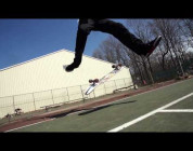 Skateology: Nollie double heelflip with Cody Cepeda