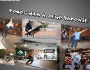 Skatepark dla Wołomina