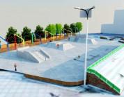 Skatepark Gliwice - kolejny bubel?