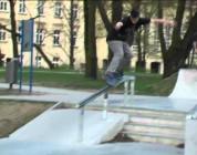 Skatepark montage