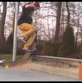 skatepark montage 2013