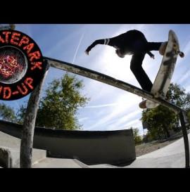 Skatepark Round-Up: Deathwish