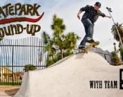 Skatepark Round-Up: Globe