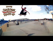 Skatepark Round-Up: Krux