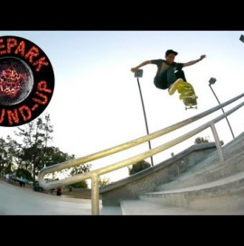 Skatepark Round-Up: Real Part 1