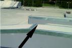 Skatepark Tychy - BURAK !!!