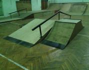 Skatepark w Brzegu powrócił !!!