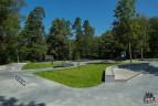 Skatepark w Rabce otwarty !!!