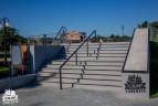 Skatepark w Wąchocku otwarty !!!