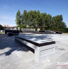 Skatepark w Zgorzelcu