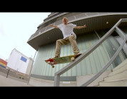 sml. Wheels Presents Anton Myhrvold RAW
