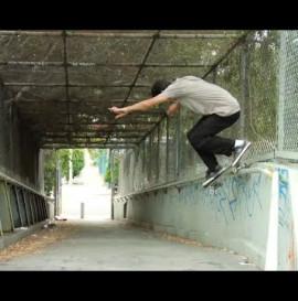 sml. wheels : Tom Knox LA vibes