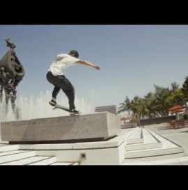 Sml. World Ep 4 - Danny Garcia and Sammy Montano day in Downtown LA