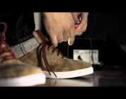 SonReal for Diamond Footwear - In Stores Now!