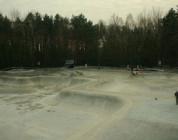 Sosnowiec skatepark - fotorelacja