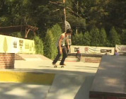 Speed Skateboards & Friends at Woodcamp 2013 - Klimek welcom wideo
