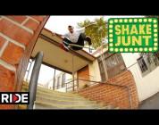 Spencer Hamilton Ride or Die - Shake Junt