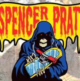 Spencer Pratti Cruzin