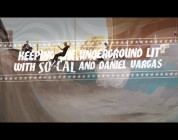 SPITFIRE WHEELS: KEEPING THE UNDERGROUND LIT WITH SOCAL SKATE SHOP & DANIEL VARGAS