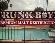 SPITFIRE WHEELS - TRUNK BOYZ PREMIUM MALT DESTRUCTION