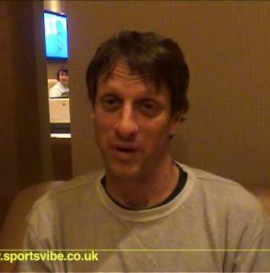 Sportsvibe Meets: Tony Hawk