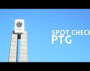Spot check: PTG (4K)