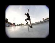 Spot check : skatepark gmina Andrespol