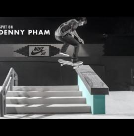 Spot On - Denny Pham