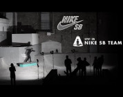 SPOT ON FEAT. THE NIKE SB TEAM