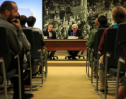 Spotkanie Prezydenta Krakowa ze skaterami.
