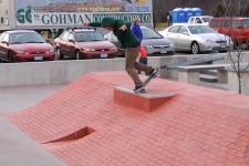 St. Cloud, Minnesota Skate Plaza Opening VIDEO