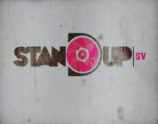 """Stand up """"new vision"""" Trailer"""