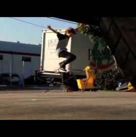 Steven Webb SK8RATS Commercial