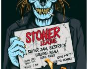 Stoner League w BBA !!!