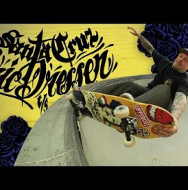 STRANGE NOTES - ERIC DRESSEN AND THE BELLEZA DECK