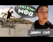STRANGE NOTES - TALKIN' MOB WITH JIMMY CAO