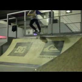Street Hype Store presents: Kamuflage skatepark 2013