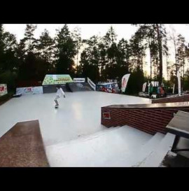 Street Hype Store presents: WoodCamp 2012
