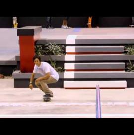 Street League 2012: Best Of Sean Malto