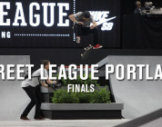 Street League 2013, Portland Finals