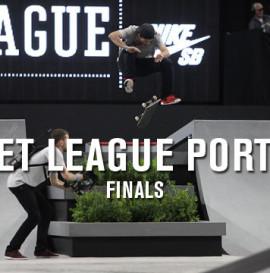 Street League 2013, Portland Finals