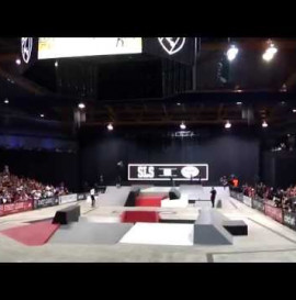 STREET LEAGUE 2014: ALL IN AT STOP ONE: CHICAGO