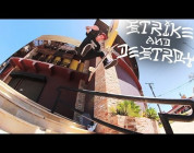 Strike and Destroy - Luan Oliveira