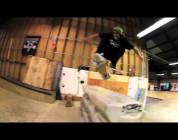 Sugar Skateboards at Thrasher Double Rock Skate Park
