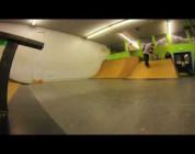 Sugar Skateboards - Christian Sereika Crossroads Skate Park