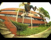 Sugar Skateboards - Spring 2011 Montage
