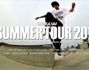 SUPRA 2012 SUMMER TOUR VIDEO